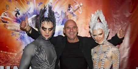 Le Cirque du Soleil est à vendre | CRAKKS | Scoop.it