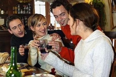Repas de fête locavore, on dévore! | Locavore | Manger Juste & Local | Scoop.it
