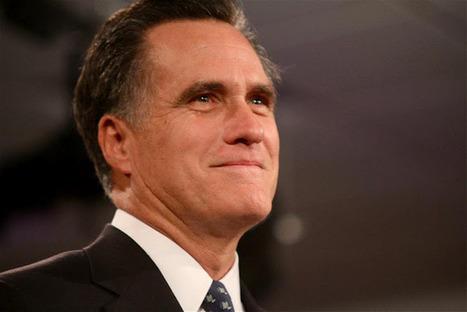 White House Race 2012 - AubreyJ.org: Presidential Election 2012 ... | 2012 Presidential Elections | Scoop.it
