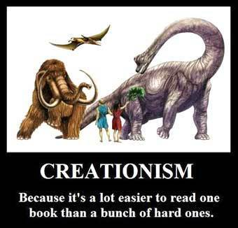 Missouri GOP Tries Once Again To Force Schools To Teach Creationism As Real Science | Daily Crew | Scoop.it