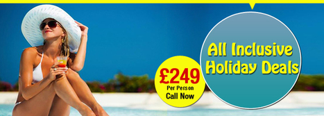 Cheap Holidays   Last Minute Holidays & Package Holiday Deals   9Holidays   Scoop.it