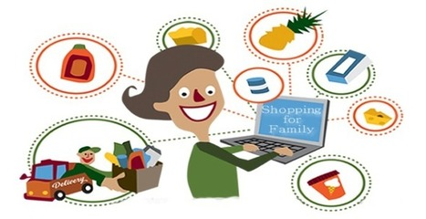 Importance of Coupon Codes in online Shopping | Meragrocer.com | Scoop.it