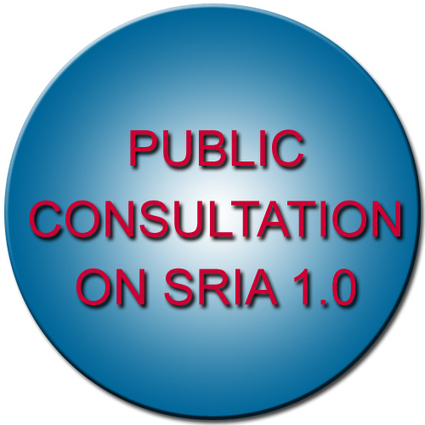 Public consultation on the New version of the Water JPI Strategic Research and Innovation Agenda   Horizon 2020   Scoop.it
