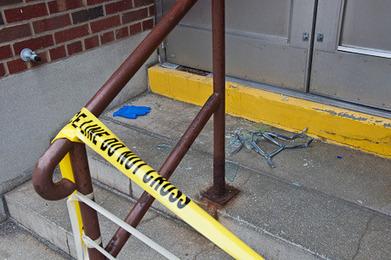 More church burglaries reported, suspect arrested - The Batavian | Copper & Metals Theft | Scoop.it