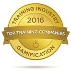 G-Cube Features In Training Industry Inc's Top 20 Gamification Companies | E-learning Blogs, Articles and News | Scoop.it
