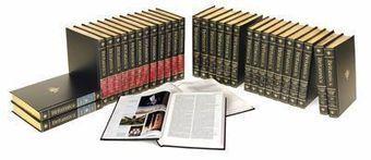 Après 244 ans, l'Encyclopédie Britannica arrête sa version papier   bibbiuteca   Scoop.it