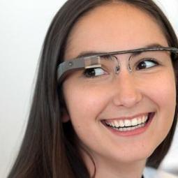 Google Glass : Une nouvelle simulation ! | meltyBuzz | Innovations Web & Produits | Scoop.it