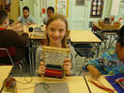 Teacher at PS 98 Uses Knitting to Sow Confident Thinkers - DNAinfo | Knitting, Crochet and Other Fiber Art | Scoop.it