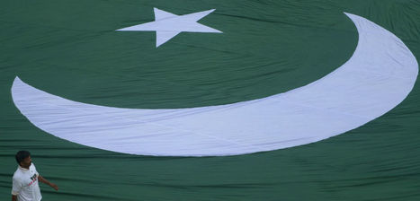 Why Is Pakistan Such a Mess? Blame India. | Geography & Current Events | Scoop.it