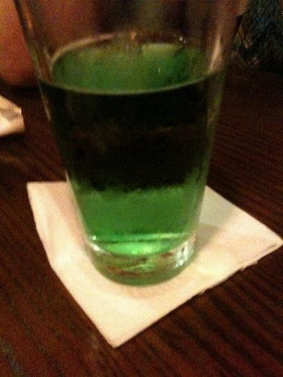 Green Beer | Flickr - Photo Sharing! | enogastronomia | Scoop.it