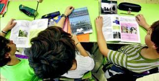 Educación amplía a seis cursos la validez de los libros de texto | Lucha por la mejora de las condiciones laborales de los docentes extremeños | Scoop.it