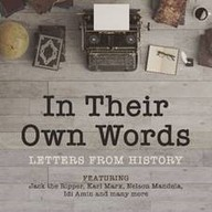 Audible Unveils New Content Focusing on Famous Letters | Ebook and Publishing | Scoop.it