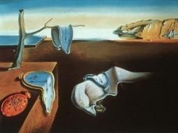 DERNIERS HEURES ! La rétrospective Dalí ouverte 24 heures sur ... | Toiles de rêves | Scoop.it