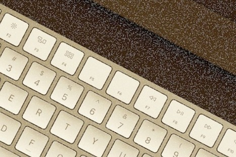 15 keyboard shortcuts Mac users need | Websites I Found So You Don't Need To | Scoop.it
