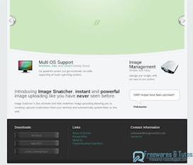 ImageSnatcher : un logiciel pour faire des captures d'écran et les partager sur le web | François MAGNAN  Formateur Consultant | Scoop.it