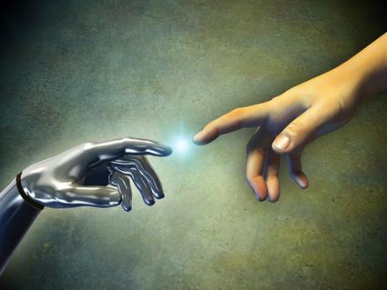 Не стоит бояться, что искусственный интеллект заберет вашу работу | Ботобизнес | Scoop.it