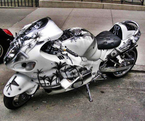 Who Want To Own This Bike? | Funny Pic And Wallpapers | Scoop.it