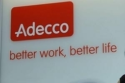 Adecco sees European labour market bottoming out | Global Organization Trends | Scoop.it