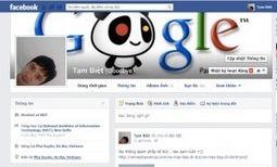 Cách Vào facebook không bị chặn mới nhất | quang cao google | Scoop.it