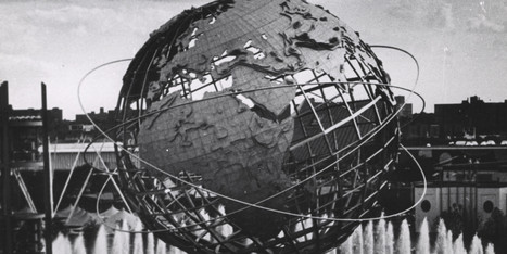 Iconic 1964 World's Fair Photos Reveal How Future Of Science & Technology Was Envisioned | The Huffington Post | Kiosque du monde : A la une | Scoop.it
