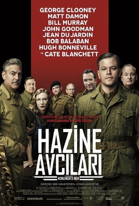 Hazine Avcıları (2013) Türkçe Dublaj Tek Part İzle | www.sinemaevinizde.com | Scoop.it