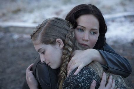 Bande Annonce Hunger Games 2 - Le Journal de Cacahuète | Hunger games | Scoop.it