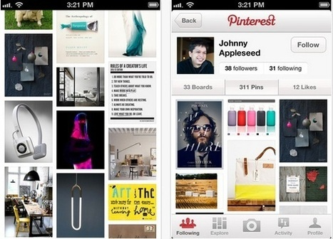 Pinterest The Fastest Growing Site For Referral Traffic; Beats Youtube & LinkedIn   Public Relations & Social Media Insight   Scoop.it