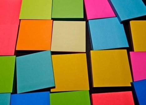 3 applications géniales et gratuites pour bien s'organiser (Archimag) | Quatrième lieu | Scoop.it