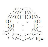 The ASCII Art Universe | ASCII Art | Scoop.it