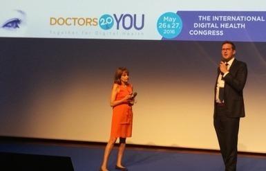 Belgique : tester la santé connectée en environnement réel | Santé et Parcours Patient | Scoop.it