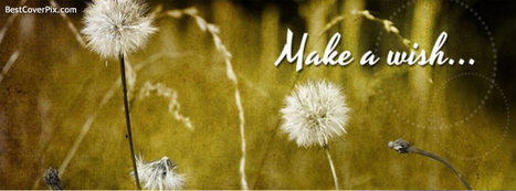 Wishes Facebook Profile Cover Photo | Facebook Timeline Covers | Scoop.it