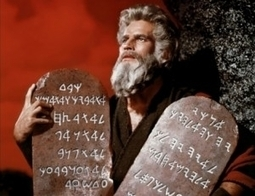 10 Tax Commandments....To Keep IRS Away   Tax Strategies for Small Businesses   Scoop.it