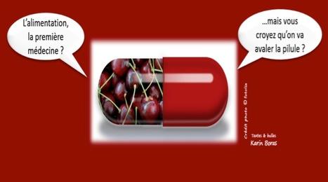 A propos de Défi santé : vos aliments | Végétarisme, santé et vie | Scoop.it
