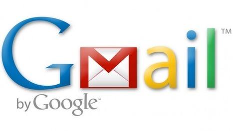 Un ex de Google révèle 3 secrets de Gmail: pourquoi on ne nous l'a pas dit plus tôt!? | Mes ressources personnelles | Scoop.it