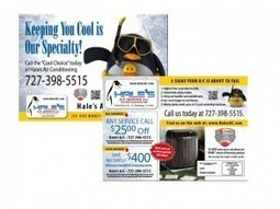 Every Door Direct Mail Marketing - EDDM - Wilson Printing | Learn How to Market Your Business | Scoop.it