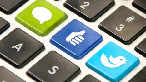 Likes, Retweets, Shares, and Favorites-Slacktivism or Activism? | Public Relations for Non-Profits | Scoop.it