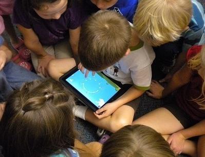 5 Ways to Learn Ed Tech from K-12 Educators | Education Technology Across the Web | Scoop.it