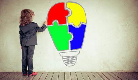 Cómo desarrollar el pensamiento crítico de tus hijos | aulaPlaneta | Universidad 3.0 | Scoop.it