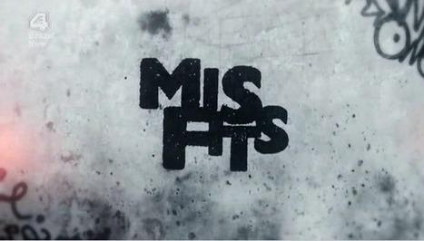 Trop de musiques dansMisfits   Série MISFITS   Scoop.it