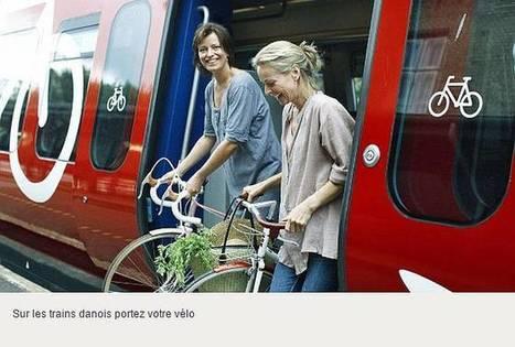 Copenhague : ville accessible à tous   Aménagement des espaces de vie   Scoop.it