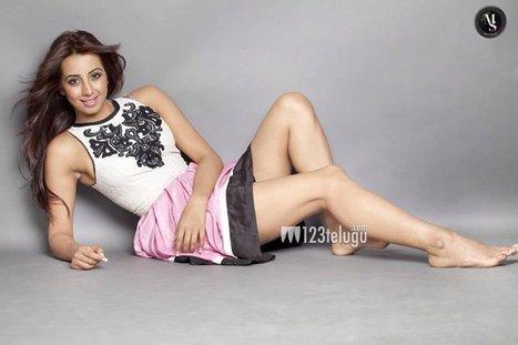 Sanjana Hot Photo Shoot | Movies | Scoop.it