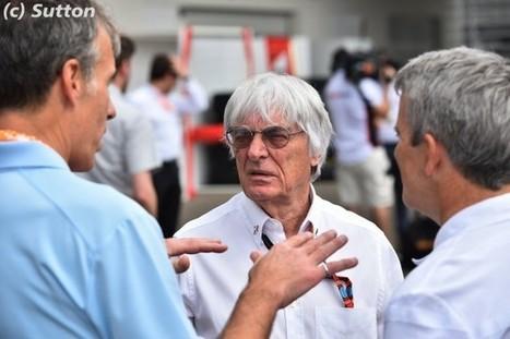 F1 - Vers une course à Las Vegas   Auto , mécaniques et sport automobiles   Scoop.it