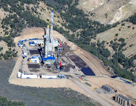 A Must Read Account of Fracking Colorado   EcoWatch   Scoop.it