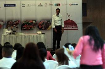 Rotundo éxito en primera edición de Expo Alimentaria Honduras.   CorpoEventos   Scoop.it