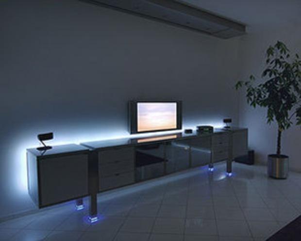 Strip LED : s'éclairer de façon originale   La Revue de Technitoit   Scoop.it