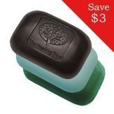 Bamboo Charcoal Soap - Bamboo Vinegar Soap - Charcoal Body Soap | Bamboo Charcoal Products | Scoop.it