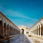 Έτσι ήταν το κέντρο της Θεσσαλονίκης κατά την αρχαιότητα | LVDVS CHIRONIS 3.0 | Scoop.it