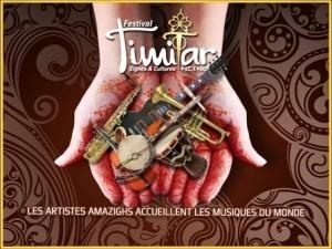 Le festival Timitar du 27 au 30 juin 2012 à Agadir 9éme édition ... | Agadir | Scoop.it