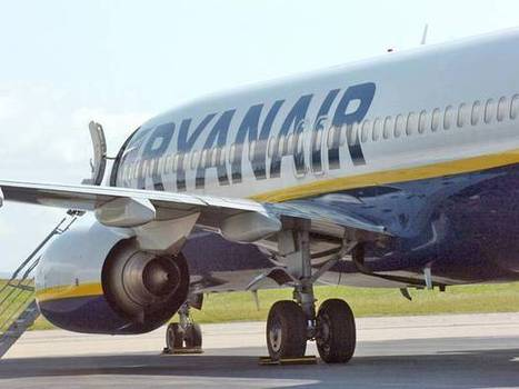 Squeezing eight more people on board will give passengers 'more' room, claims Ryanair | year 13 OCR business studies | Scoop.it