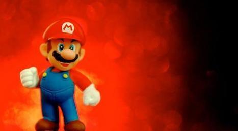 Des jeux vidéo pour traiter des troubles du comportement | Outils TICE | Scoop.it